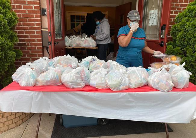 Community Giveback
