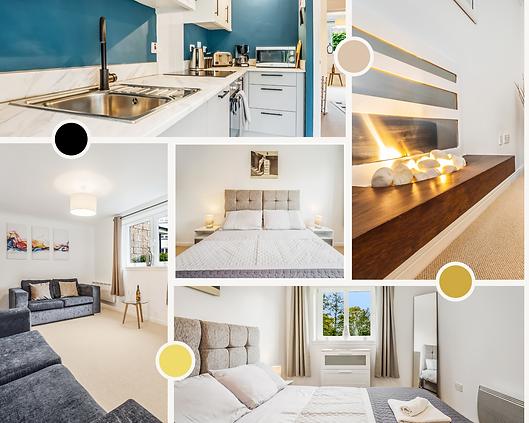Capricorn Property Solutions Serviced Accommodation Edinburgh Short Term Lets Betterthanho
