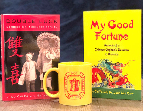 Double Luck & My Good Fortune