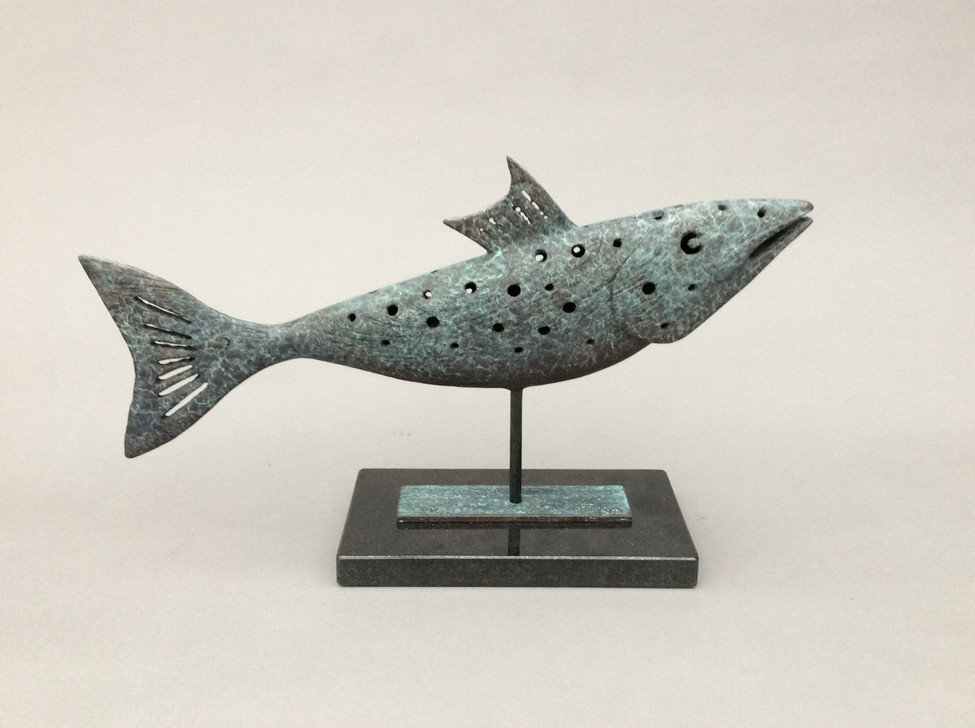 Trout by Stephen Henderson