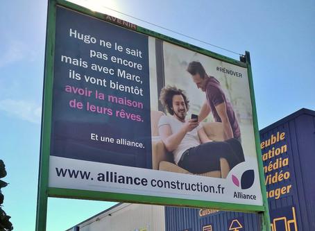 Alliance : nouveau nom, nouvelle stratégie, nouvelle communication.