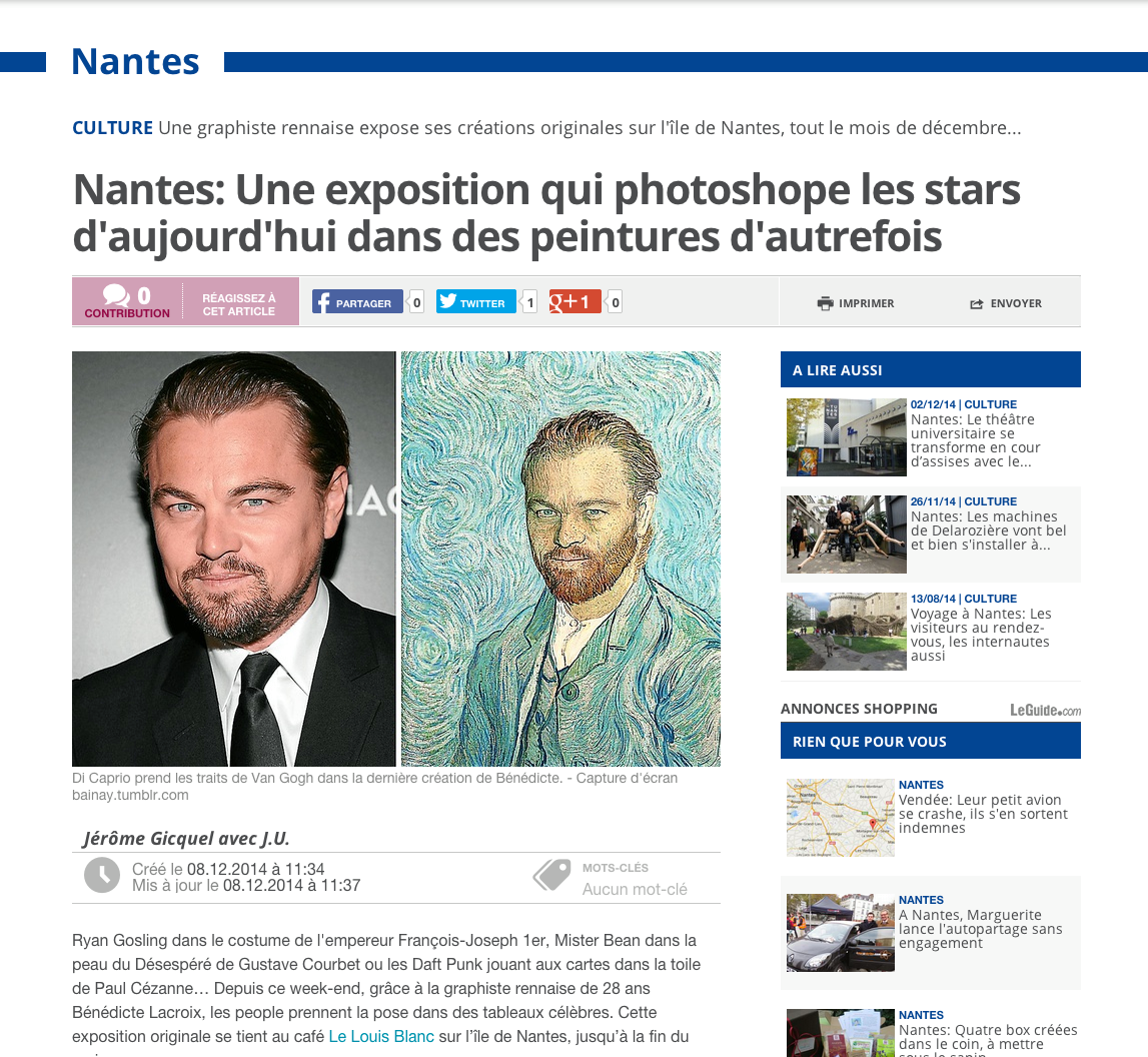 20 Minutes Nantes