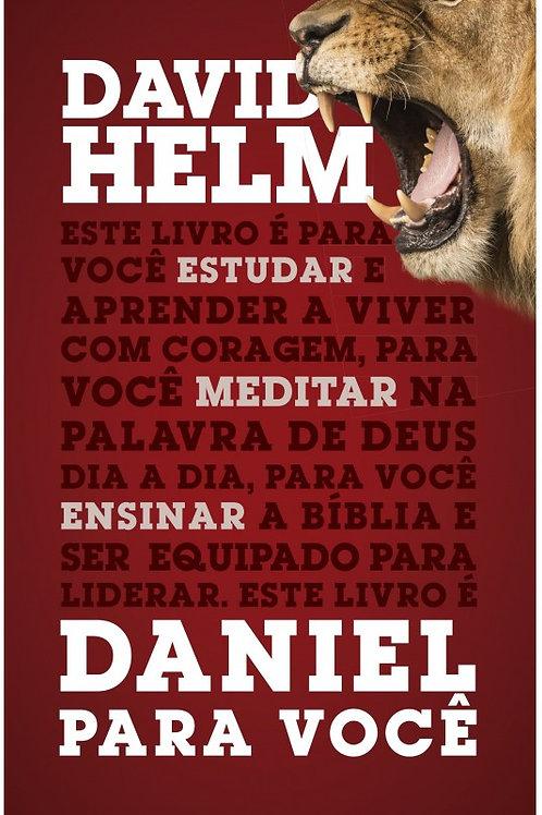 Daniel para Você - Série A Palavra de Deus para Você