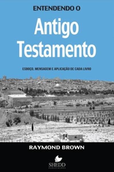 Entendendo o Antigo Testamento - Esboço, Mensagem e Aplicação de Cada Livro