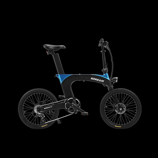 SDREAM UR Folding E-bike