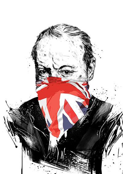 Fighter Churchill