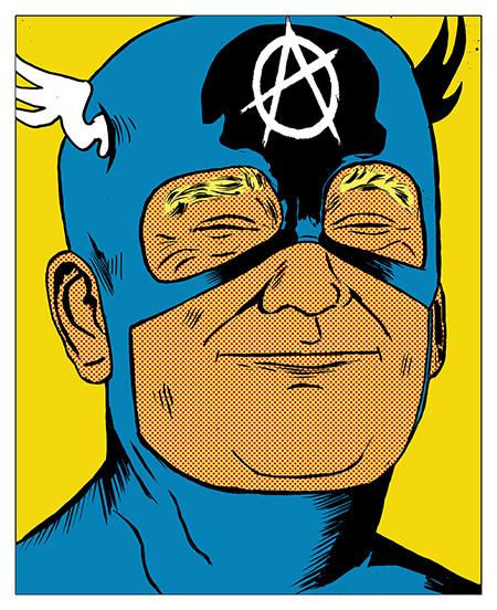 Captain Anarchy