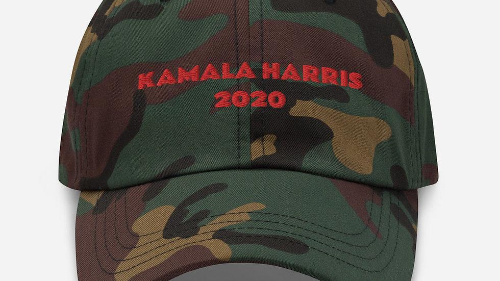 Kamala 2020 Dad hat