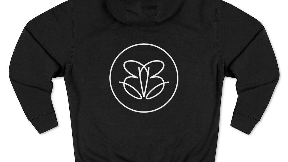 BEKA Logo + Icon Hoodie