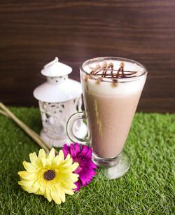Creamy Cocoa