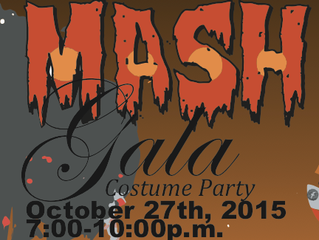 1st Annual Monster Mash