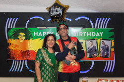 Parmjit's Birthday