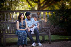 Iqbal and Rashmi