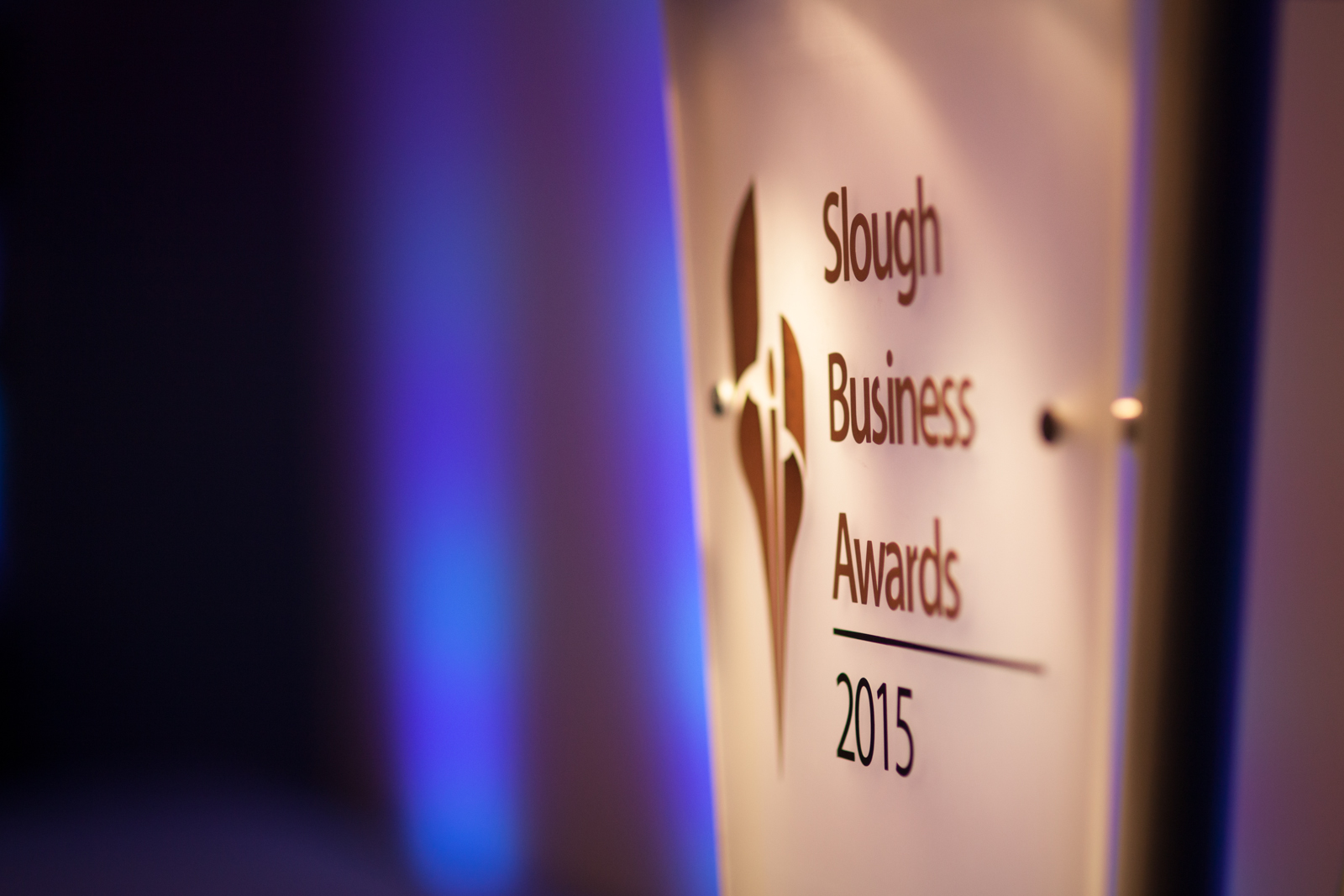 Slough Business Awards Dinner