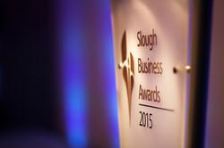 Slough Business Awards Dinner