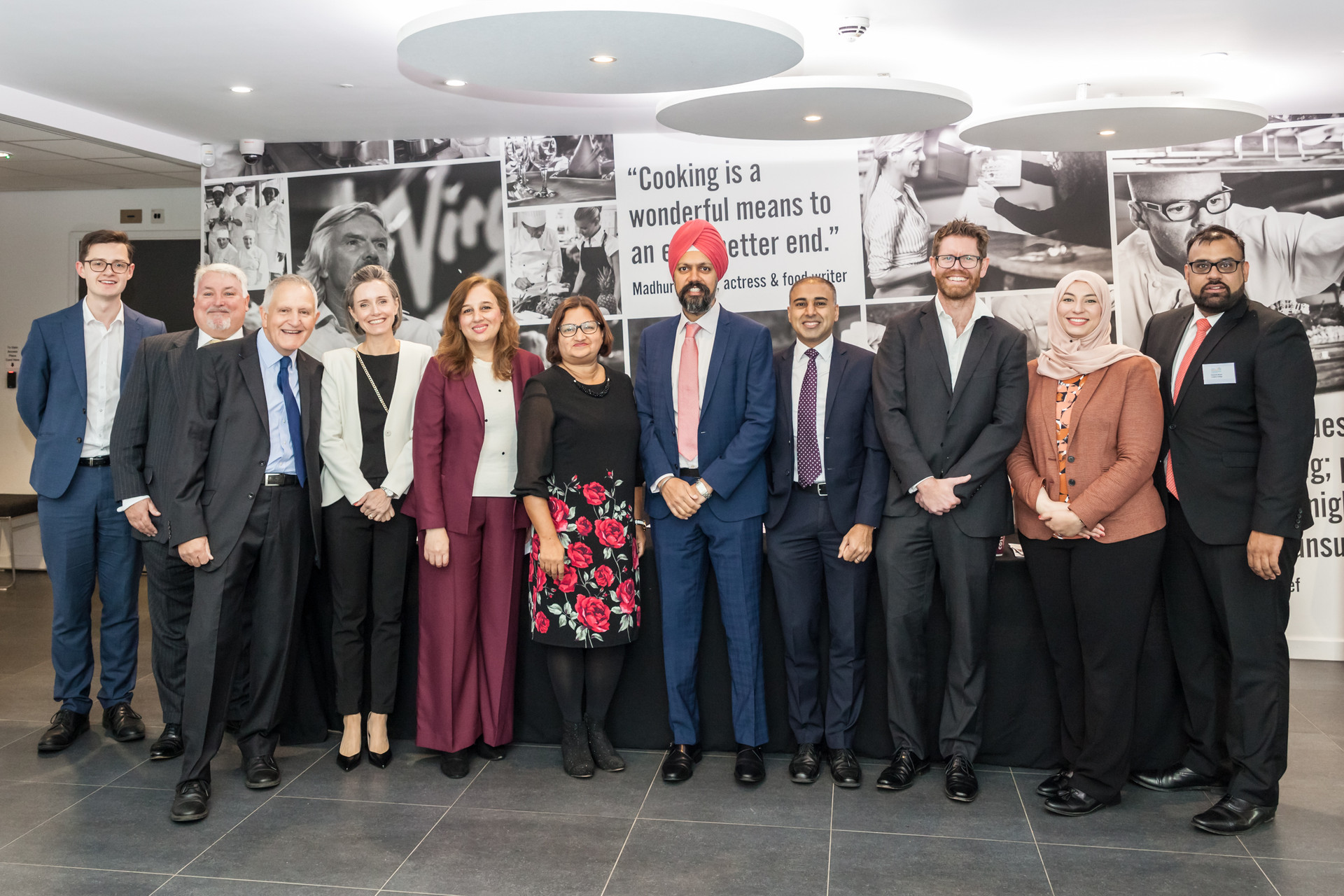 Slough Business Comminity Partnership