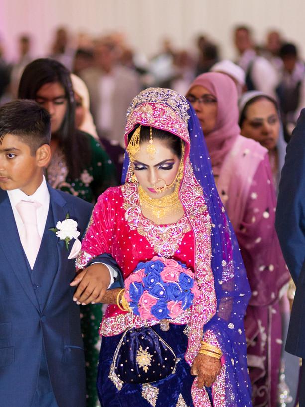 Junaid & Sanya