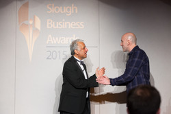 Business Award Ceremony