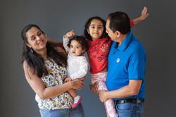 Skandini and Family