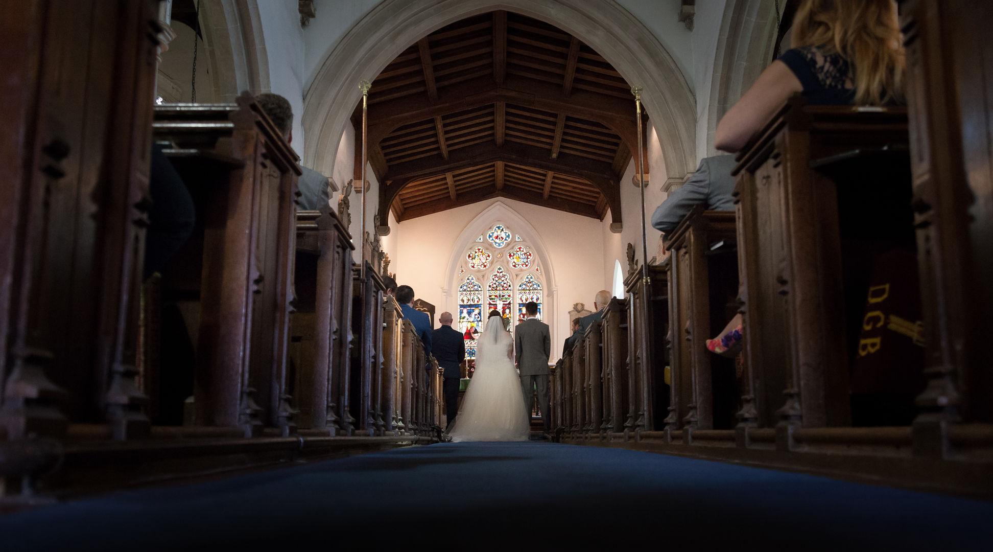 Denham Church, Buckinghamshire