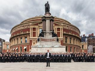The RSC at the Royal Albert Hall