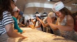 Children's Pizza Party