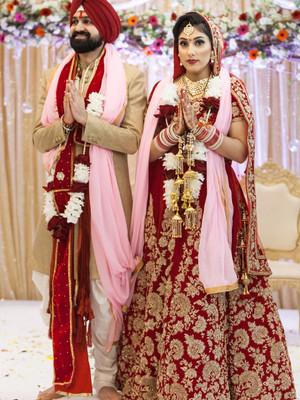 Ravi & Anshu
