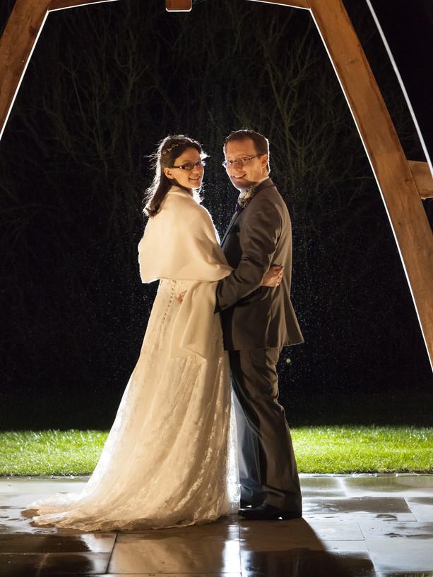 Marc & Katherine
