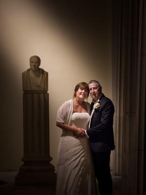 Alan & Ruth
