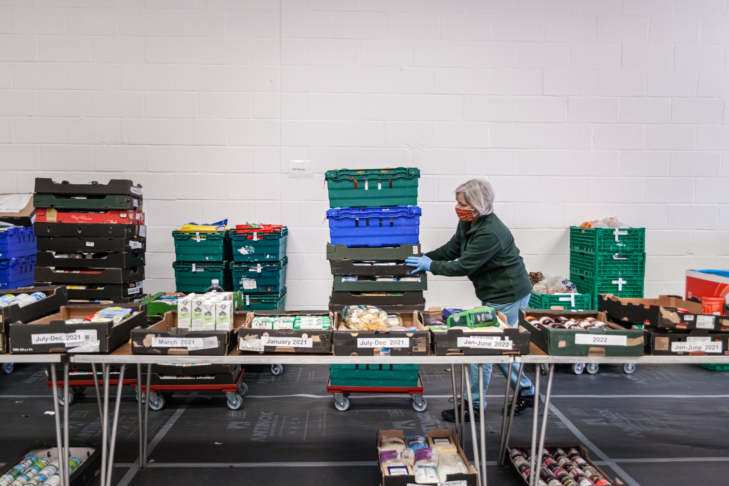 Slough Foodbank