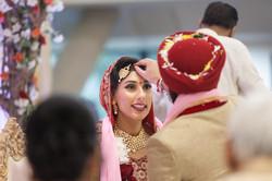 Anshu & Ravi's Wedding