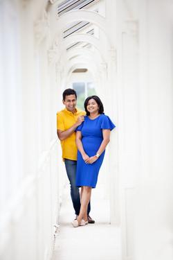 Vivek & Raj