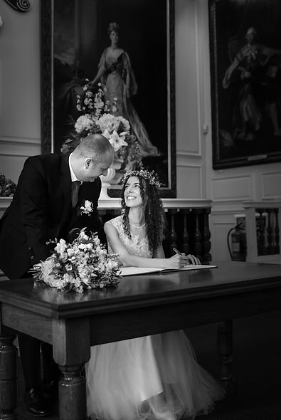 Windsor Guildhall Wedding