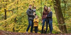 Sharlie & family