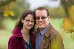 Katherine & Marc