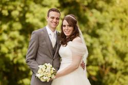 Ben & Lucy Wedding Day