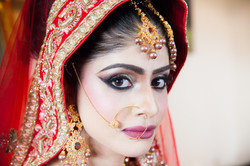 Memoona & Umar's wedding