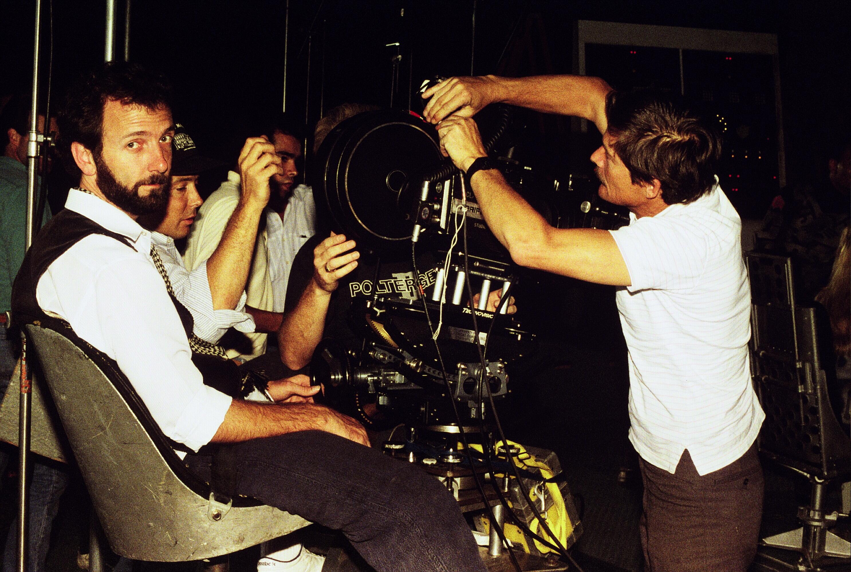 TonyChristopher-Directing1