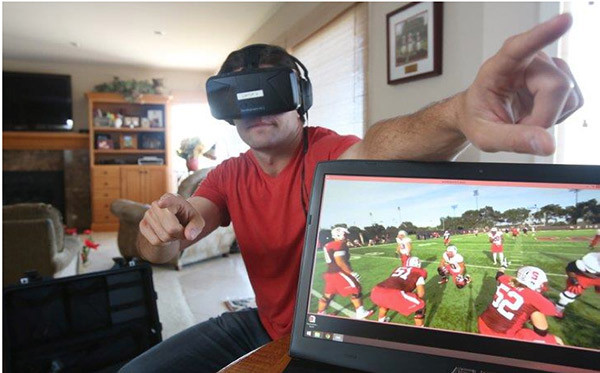 11 Ways Brands Are Testing Virtual Reality to Innovate