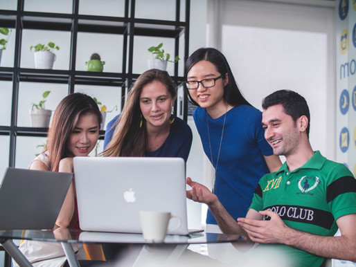 Best Practices For Designing And Managing Teams In Team-Based Learning