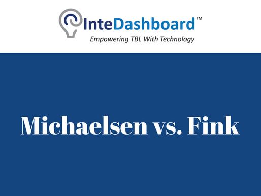 Fink's Method vs. Michaelsen's Method