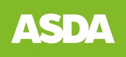 asda logo | Daddy Cabs