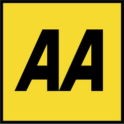 Aa Logo | Daddy Cabs
