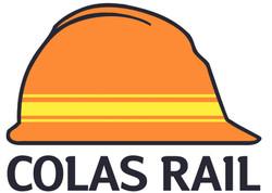 COLAS-RAIL | Daddy Cabs