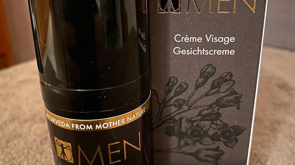 Crème pour visage Men