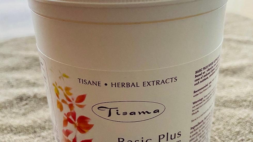 Basic Plus Tisama