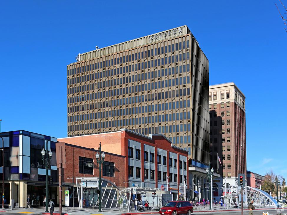 Great Western Building