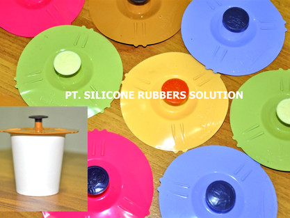 Silicone Rubbers | Tangerang | Banten