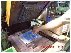 Produksi Silicone Rubber