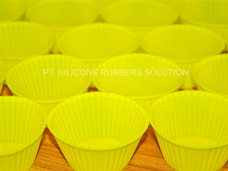 FOOD INDUSTRIES   Silicone   Indonesia
